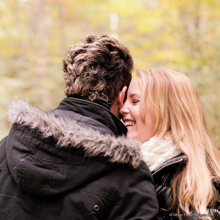 Dating mit einem christlichen nosex