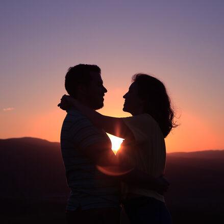Christliche Jungs Perspektive auf Dating