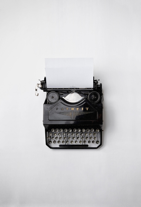 In zwölf Schritten zur Buchveröffentlichung » YOUPAX