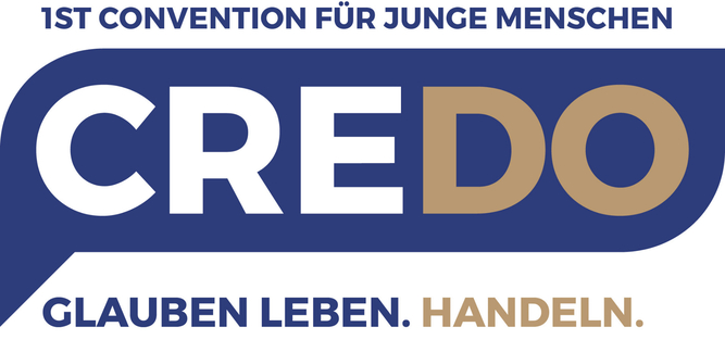 CREDO Convention 2018 in Dortmund
