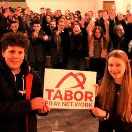 Lennestadt proudly presents: TABOR