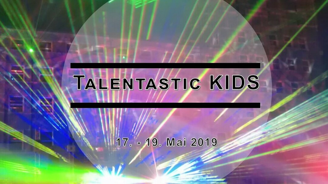 Talentastic KIDS